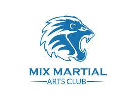 #50 for Logo for Mix Martial Arts Club by aminul35371