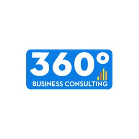 #6 for Logo for 360° Business Consulting by Titusdesignz