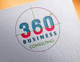 #30 for Logo for 360° Business Consulting by atasarimci