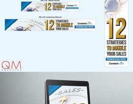 nº 12 pour Remarketing Banner Design - ebook par mubingraphics