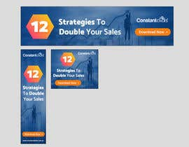 nº 28 pour Remarketing Banner Design - ebook par miekee09