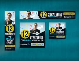 nº 18 pour Remarketing Banner Design - ebook par prefetchhabib