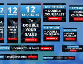 nº 8 pour Remarketing Banner Design - ebook par ducdungbui