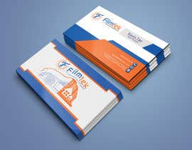 nº 166 pour Design some Business Cards For Automotive and Instrial Film COmpany par gdalif99