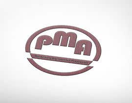 #13 for Logo PMA - Slogan: Marketing Agentur für Promotion by Rislam24