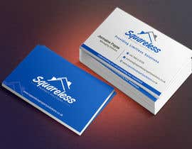#38 for Design some Business Cards for new business by Rabbani509