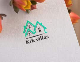 nº 11 pour Design a Logo for a Villa business par mahmudashilpi