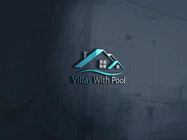 #17 for Design a Logo for a Villa business by RealReflection