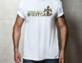 #44 for Three sixty bootcamp logo re-design by vw7975256vw
