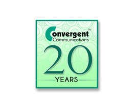 #20 for Design a 20Year service logo by s9609