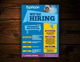 #139 for Design a Job Advert Poster by zoomlander