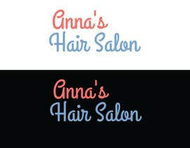 #32 for Design a logo for a hairsalon in Australia by jahangirsujon977