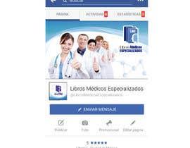 nº 68 pour Diseñar Logo, Perfil y Portada Fan Page, Mural, Tarjetas, Máquina par elieserrumbos
