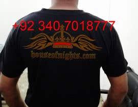 #89 for Design a T-Shirt by ashfaqshah