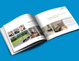 nº 1 pour Design a Brochure cobra cables par fxrabiul