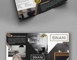 nº 7 pour Design a Brochure cobra cables par KreativeLancer