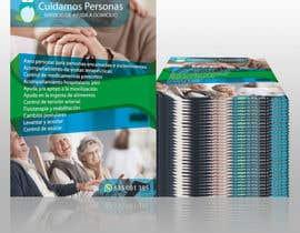 #15 for Flyer publicitario - Cuidar personas by japariciortiz