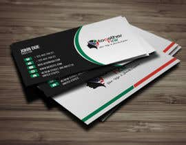 nº 67 pour Together Hair needs business cards! par rahmatullahcse