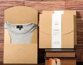 #6 for Modern Menswear Packaging by ghielzact