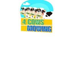 Nro 7 kilpailuun 4 Cow Mowing käyttäjältä creatives24