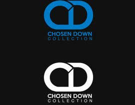#292 for Design a Logo for Down Jacket Line by aviral90
