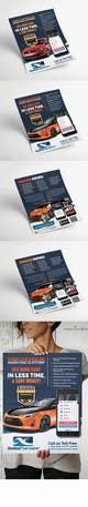 Icône de la proposition n°72 du concours Redesign our flyer