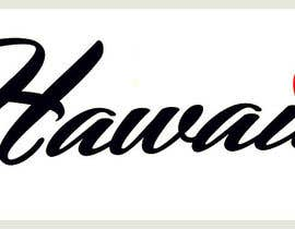 nº 59 pour Love Hawaii par cnsoftinfo