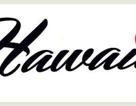 #59 for Love Hawaii by cnsoftinfo