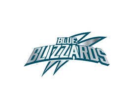 #58 for Sports Team Logo - Blue Blizzards by migsstarita