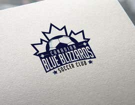 #34 for Sports Team Logo - Blue Blizzards by alessio1690