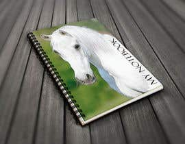 #6 for Equestrian Notebooks by umasnas