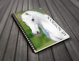 nº 6 pour Equestrian Notebooks par umasnas