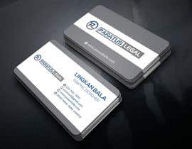 #11 for Design a Business Card by rahuldas123