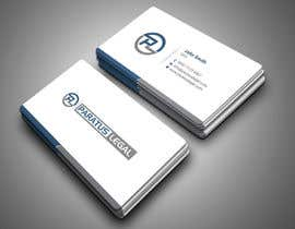 nº 51 pour Design a Business Card par raptor07