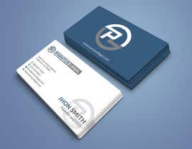 nº 31 pour Design a Business Card par R4960