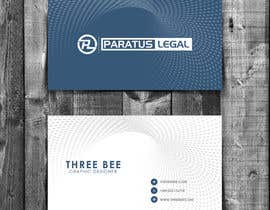 nº 9 pour Design a Business Card par threebee