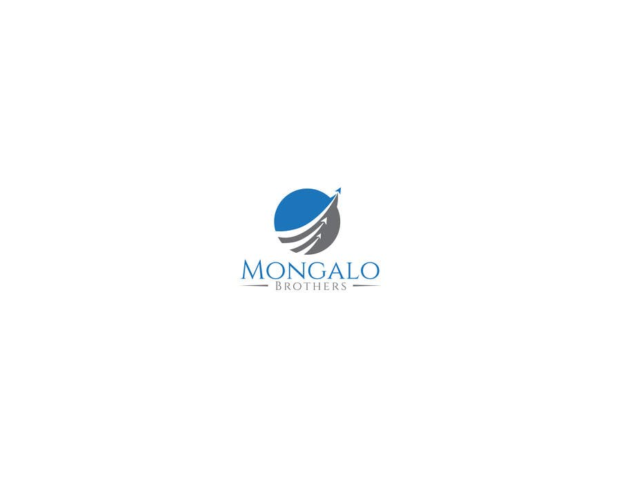 Proposition n°228 du concours Mongalo Brothers Holding Company Logo