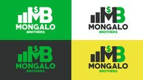 Proposition n° 274 du concours Graphic Design pour Mongalo Brothers Holding Company Logo