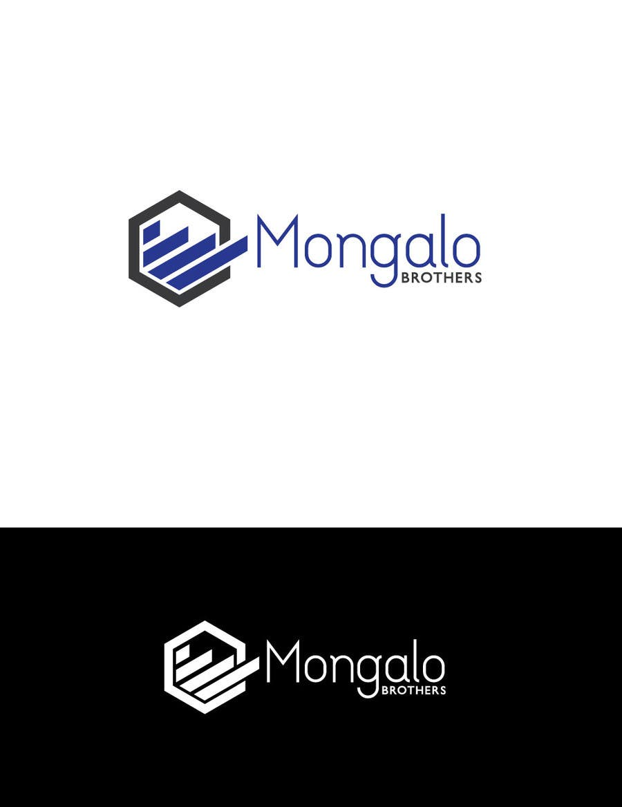 Proposition n°276 du concours Mongalo Brothers Holding Company Logo