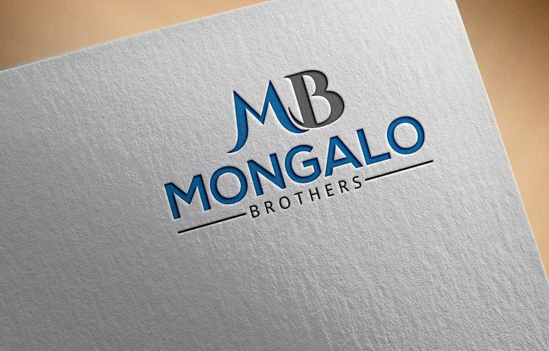 Proposition n°145 du concours Mongalo Brothers Holding Company Logo