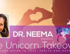 nº 45 pour Dr. Neema Facebook Cover par Karthikapl86