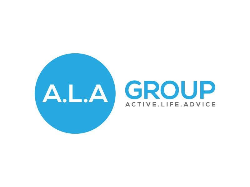 Kilpailutyö #                                        100                                      kilpailussa                                         Design a Logo 1