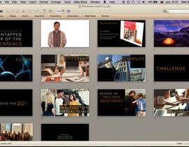 #11 for Design a Powerpoint template by mattsrinc