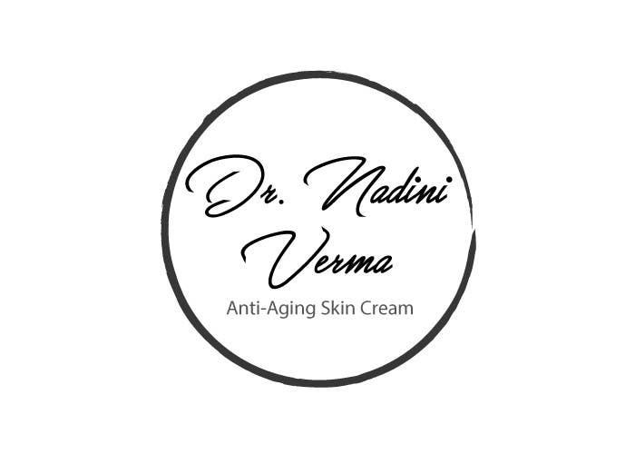 Kilpailutyö #                                        97                                      kilpailussa                                         Logo for Dr. Nadini Verma