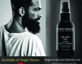 nº 46 pour Banner for beard product par Anikhossainkhan