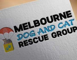 nº 6 pour Create a logo for Melbourne Dog and Cat Rescue Group par gcavalcanti