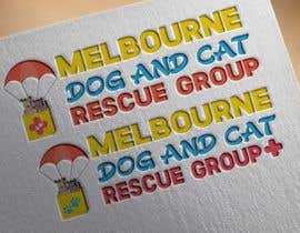 nº 13 pour Create a logo for Melbourne Dog and Cat Rescue Group par gcavalcanti