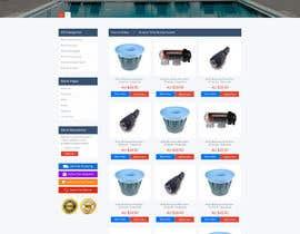 nº 5 pour Ebay Store Design Template par AyazAhemadKadri