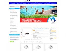 nº 13 pour Ebay Store Design Template par fxrabiul