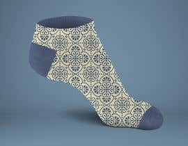 Nro 3 kilpailuun Complete sock designs käyttäjältä SamiEssid